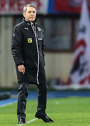 24.03.2017, Ernst Happel Stadion, Wien, AUT, FIFA WM 2018 Qualifikation, Oesterreich vs Moldawien, Gruppe D, im Bild Marcel Koller (AUT, Trainer) // during the FIFA World Cup 2018, group D qualifying match between Austria and Moldova at the Ernst Happel Stadion in Wien, Austria on 2017/03/24. EXPA Pictures © 2017, PhotoCredit: EXPA/ Thomas Haumer