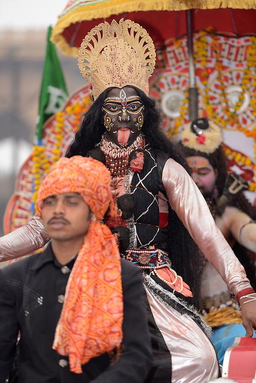 Braj Mahotsau festival, Bharatpur,Rajasthan,India,asia.