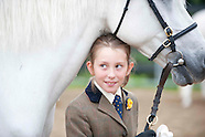 90th Clifden Pony Show