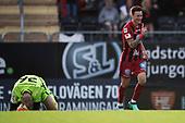 Östersunds FK v BK Häcken 26 maj Allsvenskan