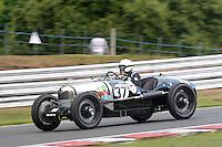 #37 Emmerling (Ralf ) R. RILEY BROOKLANDS 1100 1928