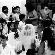 DAILY VENEZUELA / VENEZUELA COTIDIANA.Mesa de Esnujaque, Trujillo State - Venezuela 2000.(Copyright © Aaron Sosa)