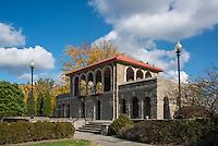 Alms Park Cincinnati Ohio Columbia Tusculum