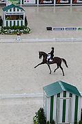Ellen Birgitte Farbrot - Tailormade Akon Askelund<br /> Alltech FEI World Equestrian Games™ 2014 - Normandy, France.<br /> © DigiShots