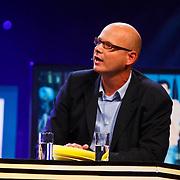 NLD/Hilversum/20100819 - RTL perspresentatie 2010, Peter Lubbers programmadirecteur RTL7