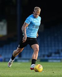 Stephen Humphrys of Southend United  shoots - Mandatory by-line: Arron Gent/JMP - 24/07/2019 - FOOTBALL - Roots Hall - Southend-on-Sea, England - Southend United v Millwall - pre season friendly