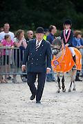 Henk Vrij<br /> Hippiade 2015<br /> © DigiShots