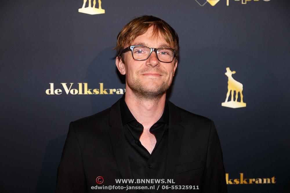 NLD/Utrecht/20150930 - Premiere De Grote Zwaen, Peter van de Witter