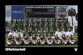 Hurricanes BB Team Photos 2001-11