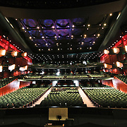 """Seattle Opera hosts the """"Barber of Seattle"""" with backstage tours at McCaw Hall on January 8, 2011."""