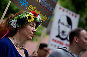 20140705 | Ukraine Activists Franfurt