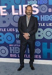 May 29, 2019 - New York, New York, United States - Jeffrey Nordling attends HBO Big Little Lies Season 2 Premiere at Jazz at Lincoln Center  (Credit Image: © Lev Radin/Pacific Press via ZUMA Wire)