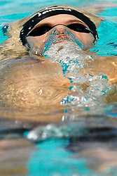 25.11.2010, Pieter van den Hoogenband Zwemstadion, Eindhoven, NED, Kurzbahn Schwimm EM, im Bild Federico TURRINI Italy 200m Individual Medley. // Eindhoven 25/11/2010 .European Short Course Swimming Championships, EXPA/ InsideFoto/ Staccioli+++++ ATTENTION - FOR USE IN AUSTRIA/AUT AND SLOVENIA/SLO ONLY +++++ / SPORTIDA PHOTO AGENCY
