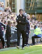 Dundee United boss Jackie McNamara - Dundee United v Dundee at Tannadice<br /> - Ladbrokes Premiership<br /> <br />  - © David Young - www.davidyoungphoto.co.uk - email: davidyoungphoto@gmail.com