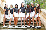 FIU GOLF TEAM PHOTOS 2012