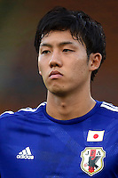 Fifa Men´s Tournament - Olympic Games Rio 2016 - <br /> Japan National Team - <br /> Wataru Endo