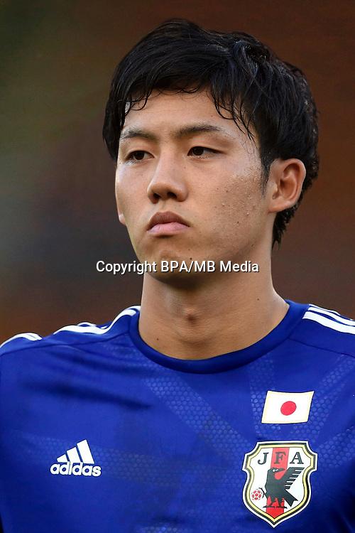 Fifa Men&acute;s Tournament - Olympic Games Rio 2016 - <br /> Japan National Team - <br /> Wataru Endo