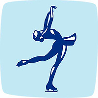 OLYMPIC GAMES VANCOUVER 2010 - VANCOUVER (CAN) - PHOTO : VANOC/COVAN / DPPI<br /> PICTOGRAMS - FIGURE SKATING