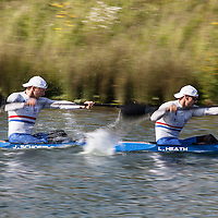 Canoe Sprint Team GBR Announced