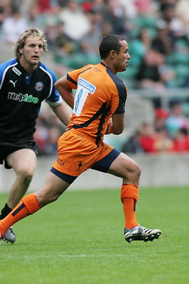 Middlesex Sevens Rugby Union Tournament..Twickenham Stadium..Credit: Digital Sports UK Ltd