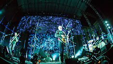 Sigur Ros at The Greek Theater - Berkeley, CA - 4/8/17