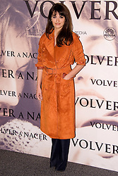 Actress Penelope Cruz attends 'Venuto Al Mondo' (Volver A Nacer) photocall at Santo Mauro Hotel on January 10, 2013 in Madrid, Spain. Photo by Oscar Gonzalez / i-Images...SPAIN OUT