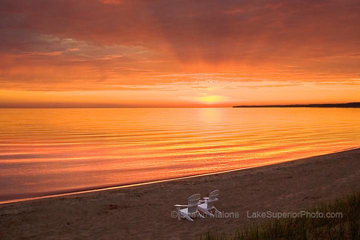Lake Superior photos, pictures, images, Upper Peninsula of Michigan
