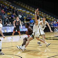 Men's Basketball: University of Wisconsin-Oshkosh Titans vs. University of Wisconsin-Platteville Pioneers