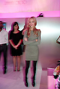 ROXANNE HORNER, Project PEP, A new line of Jimmy Choo shoes aimed at raising money for rape victims in South Africa. Devised by Tamara Mellon and the Sir Elton John Aids Foundation. . Wonder Room, Selfridges, 400 Oxford Street, London W1, 8.30-10.30pm