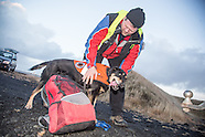Útkall - Leit á Suðurnesjum í nóvember 2014