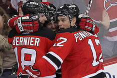 April 7, 2012: Ottawa Senators at New Jersey Devils