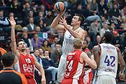 DESCRIZIONE : Eurolega Euroleague 2015/16 Olimpia EA7 Emporio Armani Milano ANADOLU EFES ISTANBUL<br /> GIOCATORE : Dario Saric<br /> CATEGORIA : Tiro ritardo<br /> SQUADRA : Istanbul<br /> EVENTO : Eurolega Euroleague 2015/2016<br /> GARA : Olimpia EA7 Emporio Armani Milano       vs ANADOLU EFES ISTANBUL<br /> DATA : 26/11/2015<br /> SPORT : Pallacanestro <br /> AUTORE : Agenzia Ciamillo-Castoria/I.Mancini