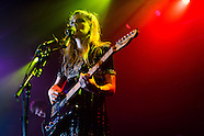 Wolf Alice at The Crocodile 2015