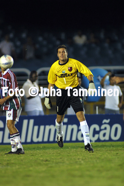 07.04.2002, Est?dio M?rio Filho - Maracan