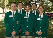 2006 4-H officers