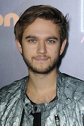 November 11, 2016 - New York, NY, USA - November 11, 2016  New York City..DJ Zedd attends the 2016 Nickelodeon HALO awards at Basketball City Pier 36  South Street on November 11, 2016 in New York City. (Credit Image: © Callahan/Ace Pictures via ZUMA Press)