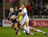 Oct 17, 2017-Rugby-Aviva Premiership-Sale Sharks vs Exeter Chiefs