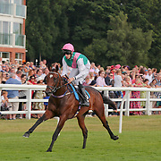 Lingfield 20th July 2013