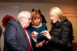 Selection Convention for Emer Costello.<br /> Date: Sunday, 9th February 2014.<br /> Time: 1.45 &ndash; 3.30 <br /> Location: Liberty Hall, Dublin 1