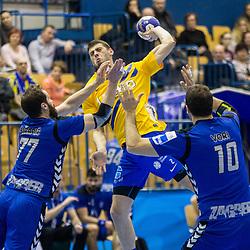 20180204: SLO, Handball - SEHA League 2017/18, RK Celje Pivovarna Lasko vs RK Zagreb