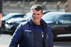 March 9, 2019 - Nottingham, England, United Kingdom - Nottingham Forest Assistant Manager Roy Keane during the Sky Bet Championship match between Nottingham Forest and Hull City at the City Ground, Nottingham on Saturday 9th March 2019. (Credit Image: © Jon Hobley/NurPhoto via ZUMA Press)