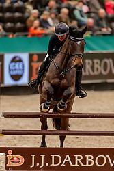 MUTH Julia (GER), Toronto 55<br /> Leipzig - Partner Pferd 2020<br /> SPOOKS-Amateur Trophy - Small Tour<br /> Springprüfung nach Fehlern und Zeit, international<br /> 16. Januar 2020<br /> © www.sportfotos-lafrentz.de/Stefan Lafrentz