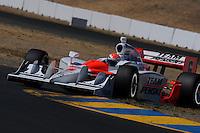 Ryan Briscoe, Indy Grand Prix of Sonoma, Infineon Raceway, Sonoma, CA USA