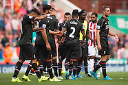 Stoke City v Liverpool - Premier League - 09/08/2015