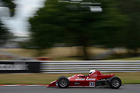 #33 Thomas BROWN Van Diemen RF979  during Heritage Formula Ford  as part of the MSVR MINI Festival at Oulton Park, Little Budworth, Cheshire, United Kingdom. July 21 2018. World Copyright Peter Taylor/PSP. Copy of publication required for printed pictures.