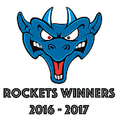 Rockets Winners 2016 - 2017