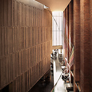 Building Name: MAC, BELFAST	<br />