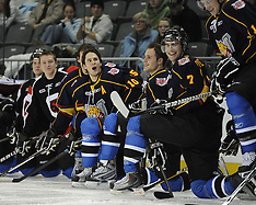 2010 OHL All-Star Classic Skills Competition