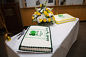 50th Anniversary of Alden Library