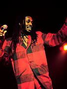 Ini Kamoze live in London